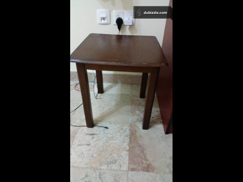 Corner Table Wooden Olx Dubizzle Oman