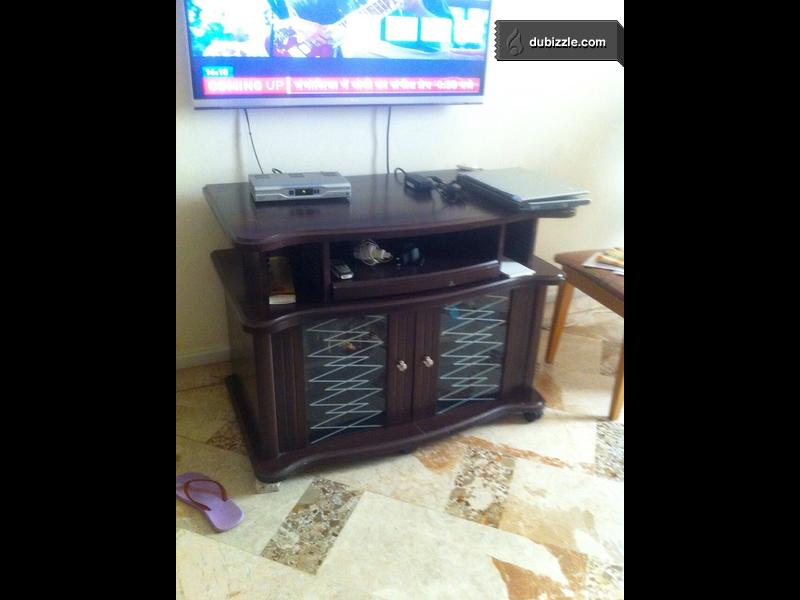 Tv Trolly For Sale Olx Dubizzle Oman