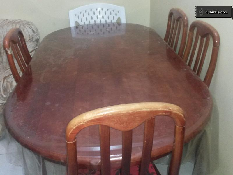 Dining Table Set For Sale Olx Dubizzle Oman