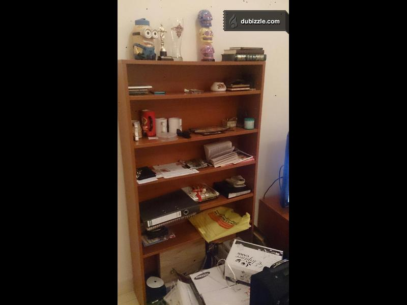 Bookcase Original For Sale Olx Dubizzle Oman