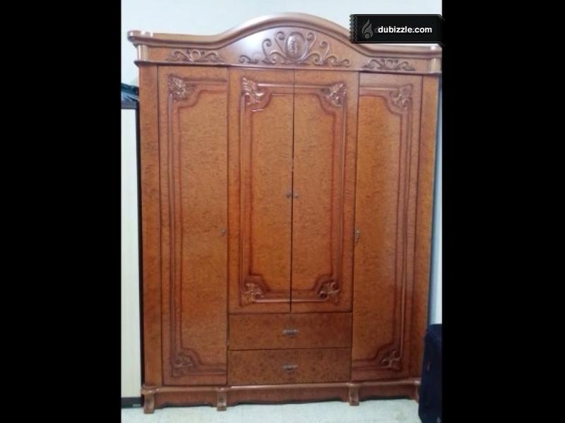Good Condition Wardrobe For Sale Olx Dubizzle Oman