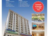 Opulent  2BHK APARTMENT FOR RENT   ...