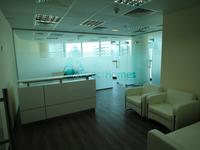 Fully Fitted and Furnished Office f...