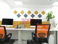 Fully staffed and furnished office ...