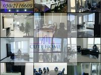 Cute offices in Sheikh Zayed Road, ...