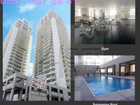 !! BEST TOWERS IN TECOM !!    2 BED...