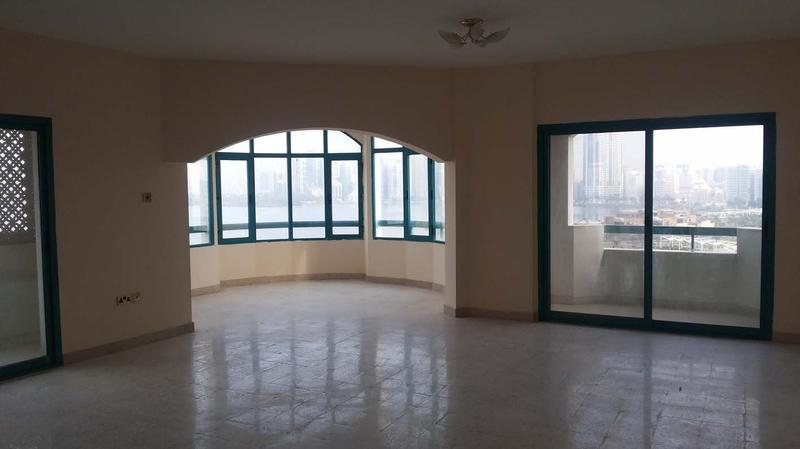 Dubizzle Sharjah Apartment Flat For Rent Spacious Two Bedroom Flat In Al Nahda For Rent Sharjah