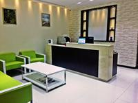 Shared Offices for Rent in Business...