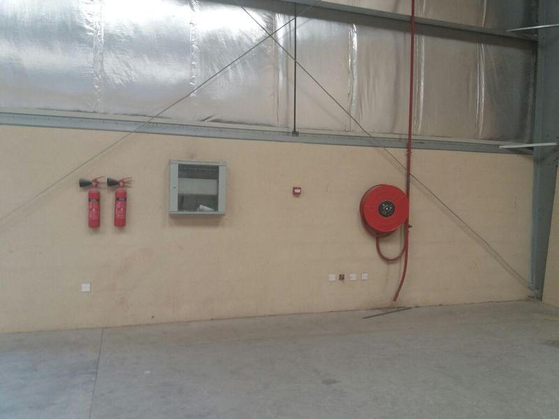 Warehouse For Rent l DIP l 4 cheques l
