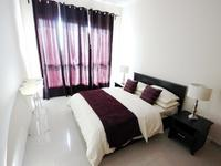 1BR Apartment - Lake Point, JLT, Ze...
