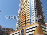 1BHK Apartment in Al Mansour Tower ...