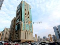 Studio for Rent in Al Mamzar Tower ...
