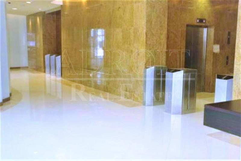 Spacious Office in Gold Tower, JLT