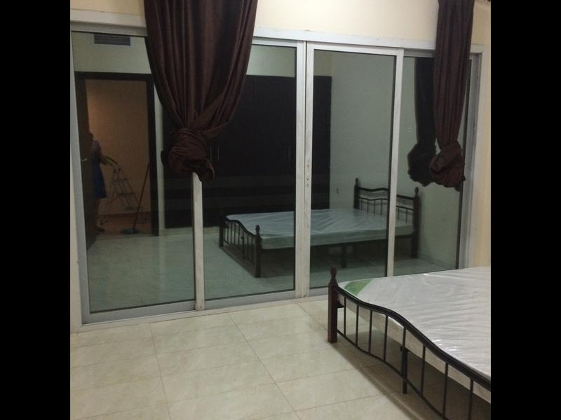Partition Room For Rent In Al Barsha
