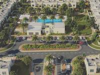 Brand New 4 Bedroom in Hyatt Townsquare / Type 7 Hayat / Near Pool and Park