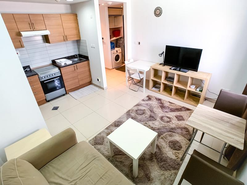 Monthly Short Term Apartments Flats For Rent In Jebel Ali Dubai