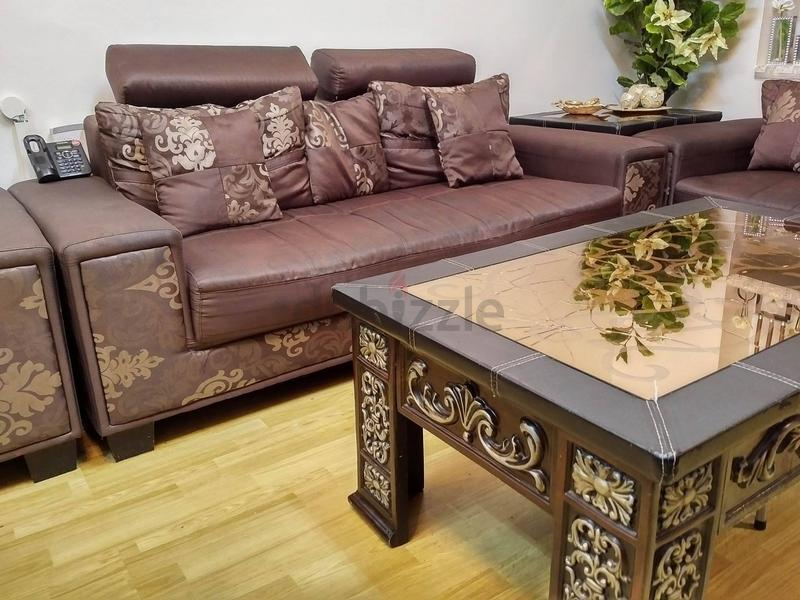 Dubizzle Dubai Sofas Futons Lounges Sofa Set For Sale Urgent Cheap Price