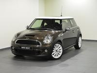MINI S Luxury