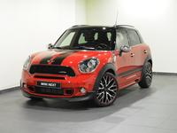 MINI S Countryman JCW