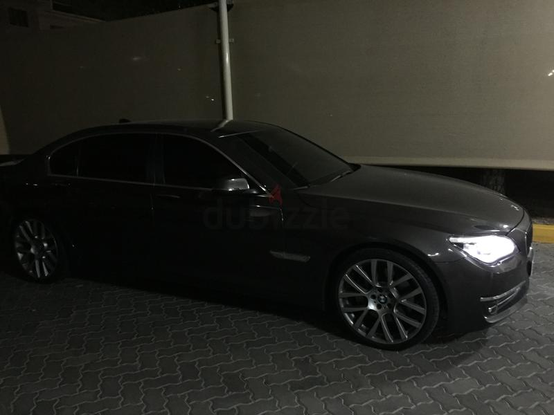 7-Series: 750li for sale - REDUCED PRICE