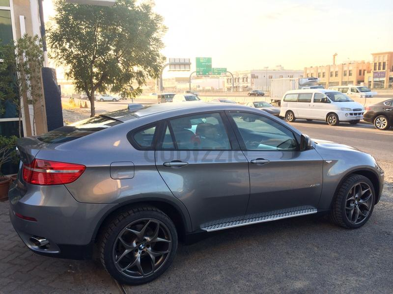 Dubizzle Dubai X6 Bmw X6 In Perfect Condition