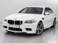 BMW M SERIES M5 (REF NO.6539)