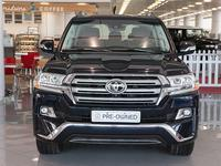 TOYOTA LAND CRUISER (REF. NO.139527...