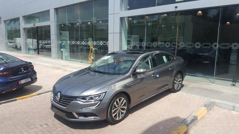 Other: Renault Talisman