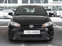 TOYOTA YARIS HATCHBACK (REF. NO.122...