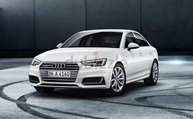 Dubizzle Dubai A LEASEBUYTRADEIN ALL NEW AUDI A NEW - Audi a4 lease
