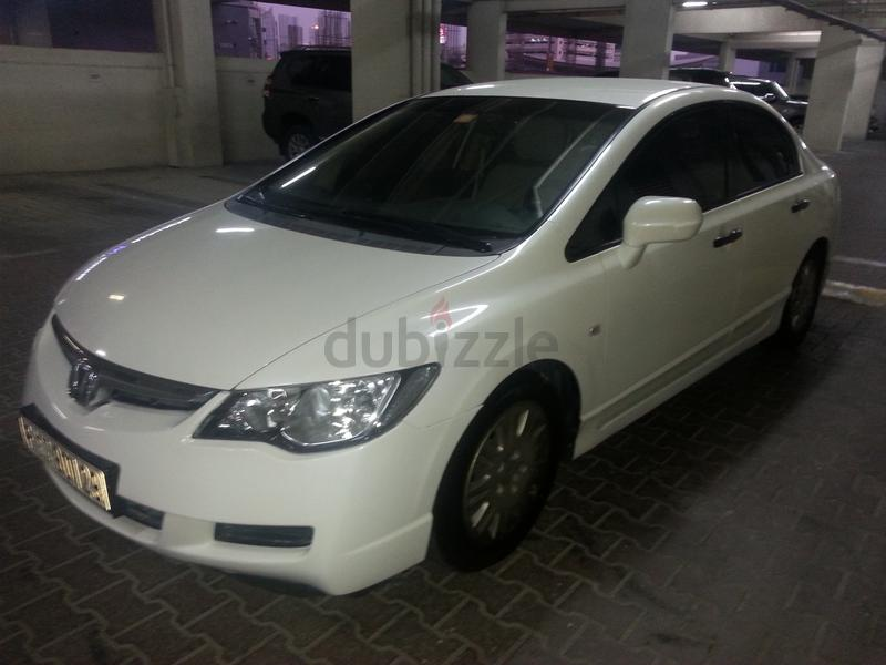 civic 2009 honda civic brown color for sale at 17 000