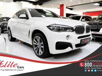 AMAZING BMW X6 50i  2016 BRAND NEW ...