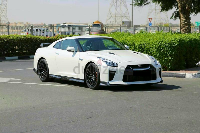 Nissan Warranty Phone Number dubizzle Dubai | GT-R: 2017 Nissan GTR Black Edition Under ...