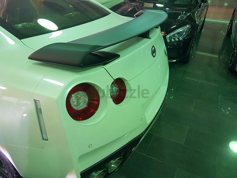 Dubizzle dubai gt r 2017 nissan gtr black edition under Nissan motor phone number