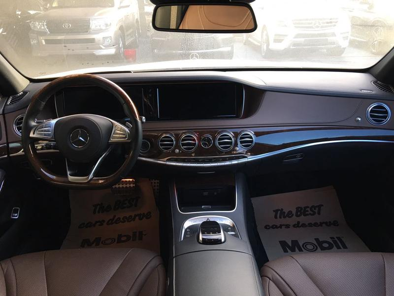 Dubizzle dubai s class mercedes s400 5 years warranty for Mercedes benz service contract