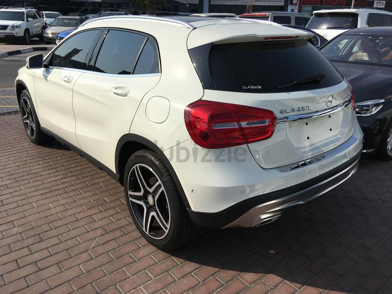 Dubizzle dubai gla mercedes gla250 5 years warranty for Phone number for mercedes benz