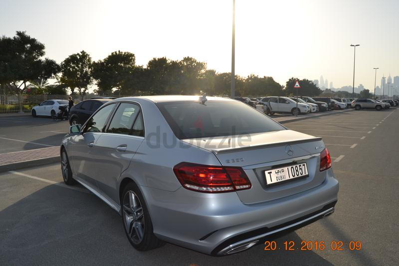 Dubizzle dubai e class mercedes e350 amg 2016 us for Phone number for mercedes benz