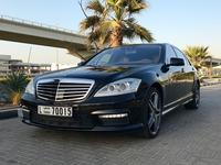 VERIFIED CAR! MERCEDES S63 AMG V8 2...