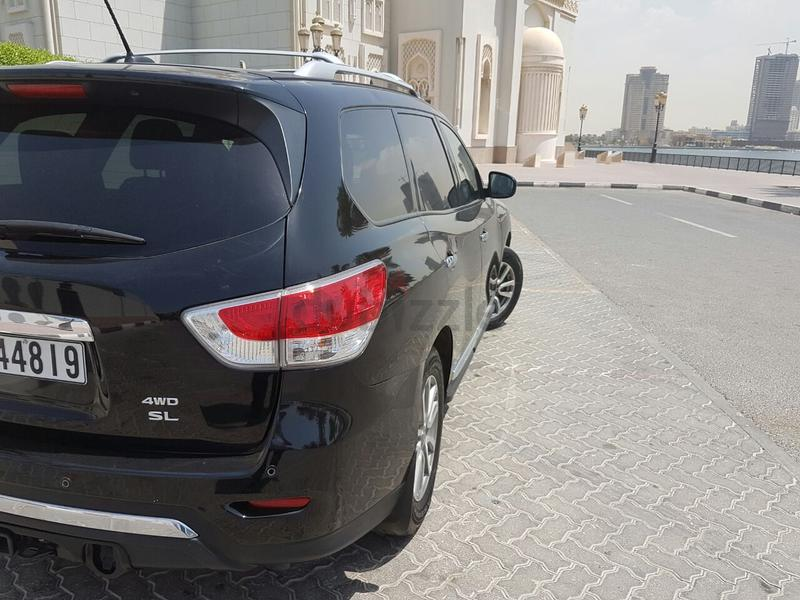 Dubizzle dubai pathfinder nissan pathfndr 2013 full option Nissan motor phone number