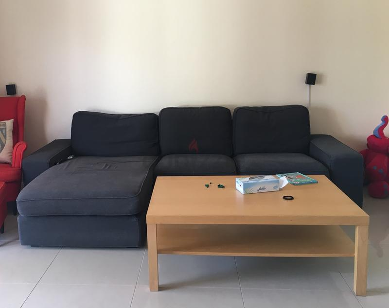 Dubizzle Dubai Sofas Futons Lounges Ikea Sofa Costing Aed 3175 For Just Aed 1900 And Get