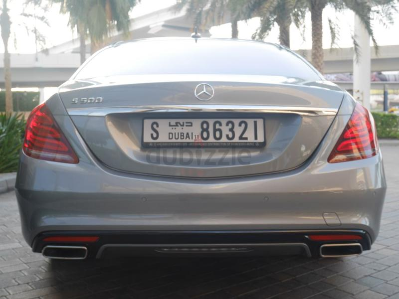 Dubizzle dubai s class mercedes benz s500 full for Phone number for mercedes benz