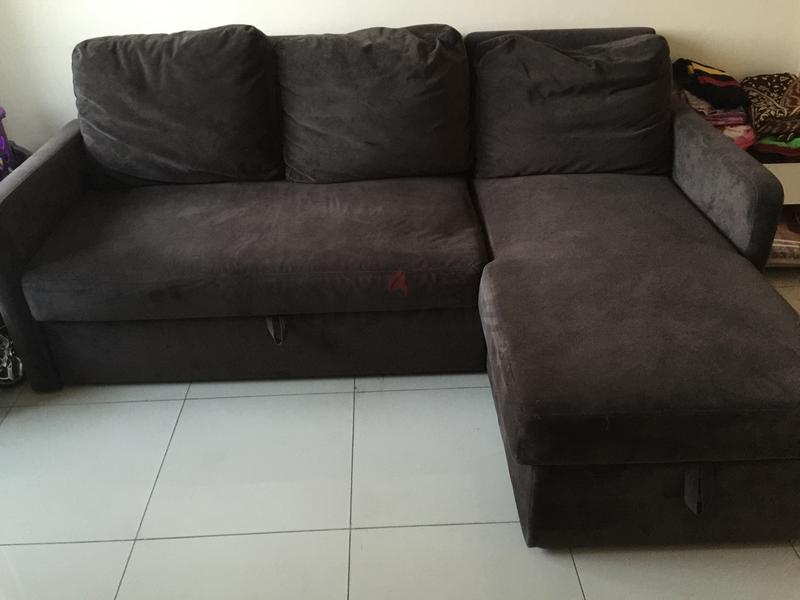 Dubizzle Dubai Sofas Futons Lounges Sofa Cum Bed