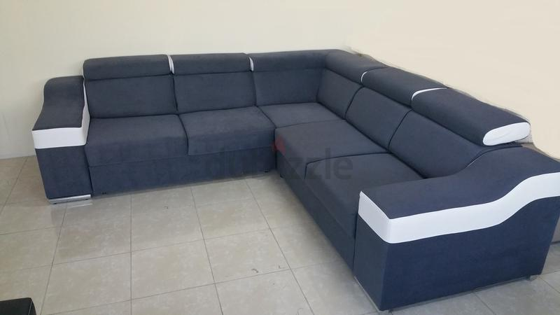 Dubizzle Dubai Sofas Futons Lounges Sofa Bed L Shape