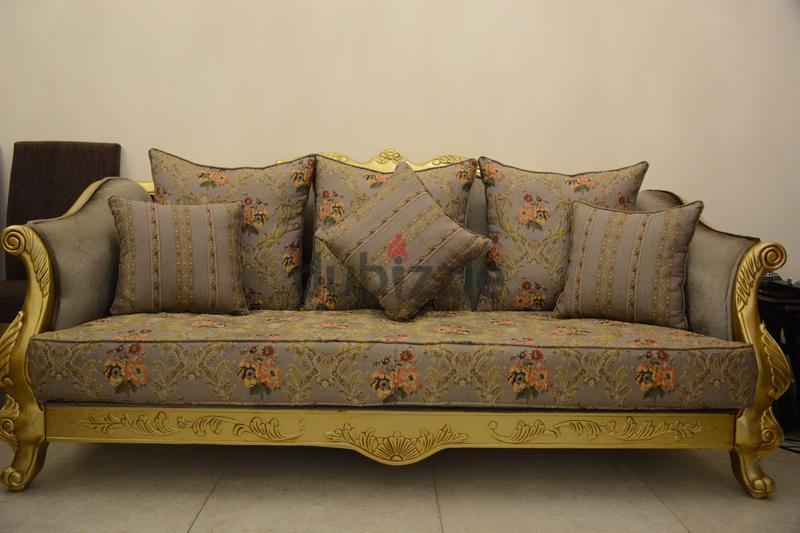 Dubizzle dubai sofas futons lounges brand new grand royal sofa 3 2 2 Grand home furniture dubai