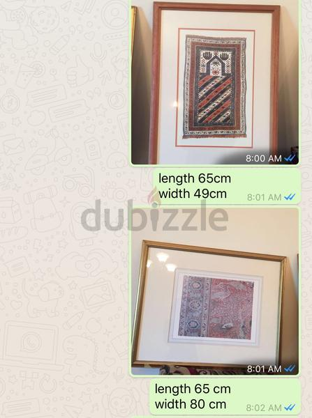 Dubizzle Abu Dhabi Home Decor Accents Frames