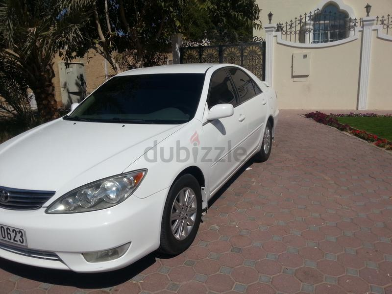 dubizzle dubai camry 2006 toyota cammary full otion nice car cl 0567792863. Black Bedroom Furniture Sets. Home Design Ideas