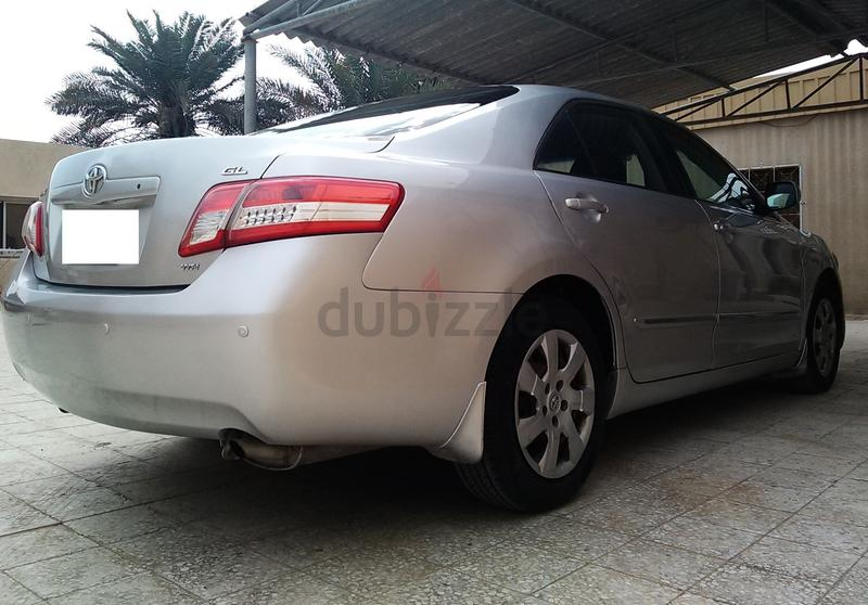 dubizzle dubai camry toyota camry gcc very good condition. Black Bedroom Furniture Sets. Home Design Ideas