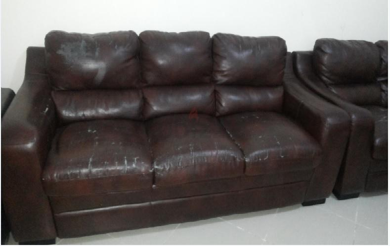 Dubizzle Abu Dhabi Furniture Home Garden Sofa Set