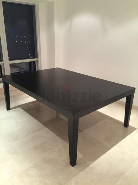 dubizzle Dubai Tables Brand new big 10 seater dining table : main from dubai.dubizzle.com size 450 x 600 jpeg 20kB