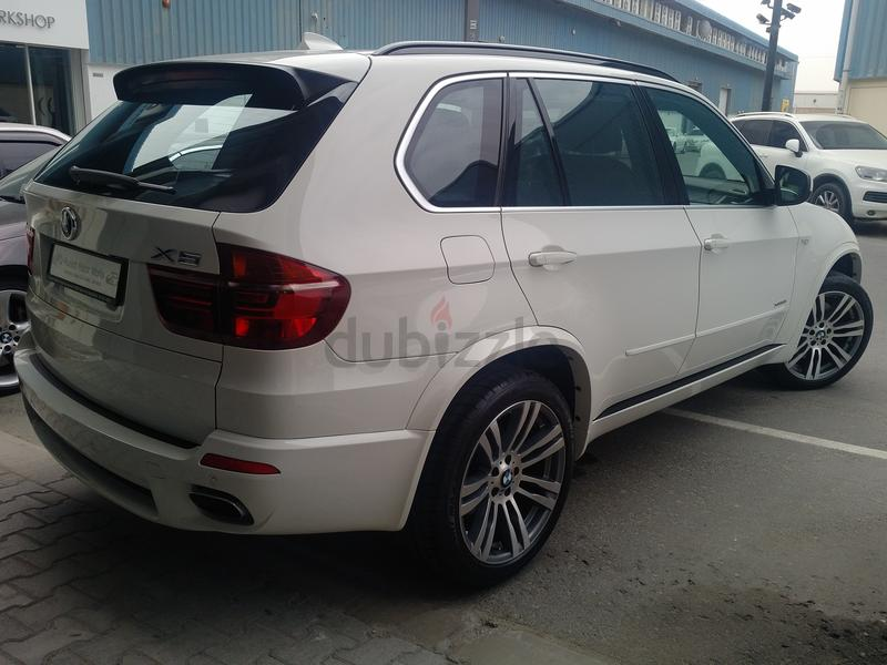 dubizzle dubai x5 bmw x5 50i 2011 m package 7 seats gcc. Black Bedroom Furniture Sets. Home Design Ideas
